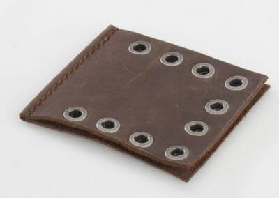 6 - kožená peněženka